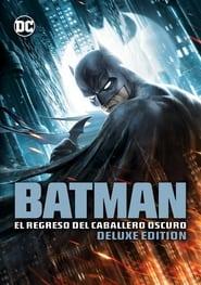 Descargar Batman : El Regreso del Caballero Oscuro (Edición Deluxe) en torrent