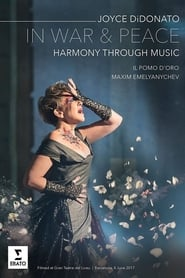 In War and Peace - Harmony Through Music 2018
