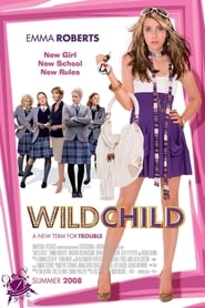 Wild Child (2008) BluRay 480p, 720p