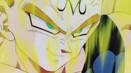 A Heart of Evil Awakened; Vegeta, Prince of Destruction