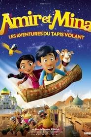 Amir et Mina – Les aventures du tapis volant