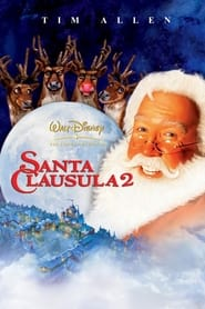 Santa Cláusula 2: La Navidad Corre Peligro