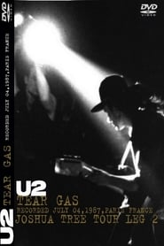 U2 Live from Paris