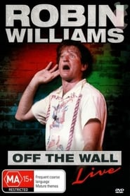 Robin Williams: Off the Wall (1978)