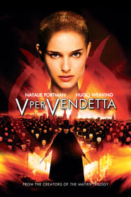 V per Vendetta (2006)