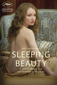 Poster for Sleeping Beauty