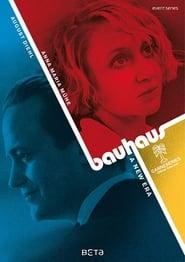 Bauhaus – Un temps nouveau