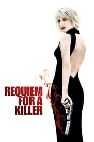 Poster Requiem for a Killer 2011