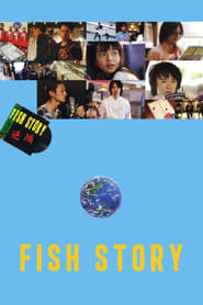 Fish Story (2009) Bluray 480p, 720p