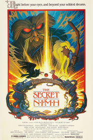 The Secret of NIMH 1982