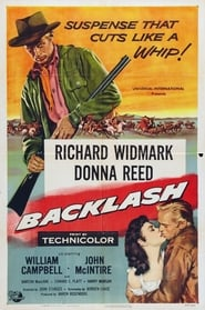 Backlash Film online HD