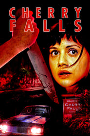 Poster Cherry Falls 2000