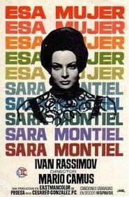 Esa mujer 1969