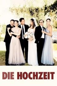 Die Hochzeit (2020) poster