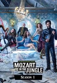 Mozart in the Jungle: Temporada 1