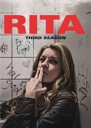Rita - Season 3 (2015) poster