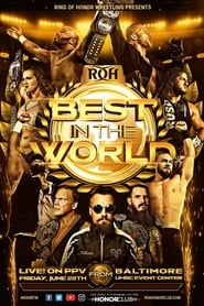 ROH Best in the World 2019 [2019]
