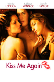 Poster for Kiss Me Again