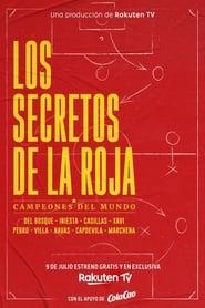 Los secretos de La Roja – Campeones del mundo (2020)