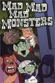 The Mad, Mad, Mad Monsters 1972