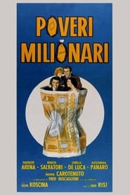 Poveri milionari