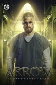 Arrow – Season 7
