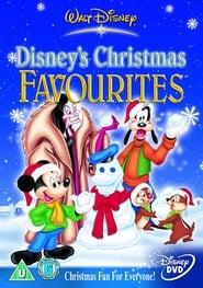 مسلسل Disney's Christmas Favourites مترجم