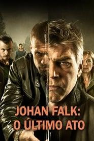 Johan Falk 17: Slutet