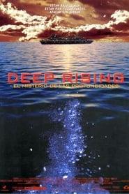 Deep rising: Terror profundo