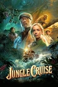 Poster Jungle Cruise 2021