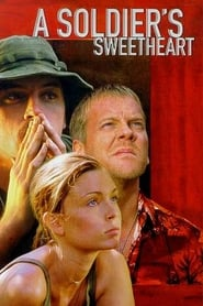 Poster A Soldier's Sweetheart 1998