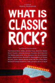 فيلم What is Classic Rock? 2018 مترجم أون لاين بجودة عالية