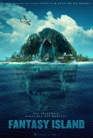 Fantasy Island (2020) online ελληνικοί υπότιτλοι