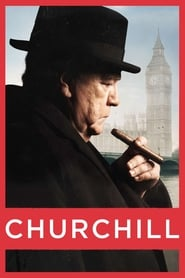 Churchill (2017) Full Movie