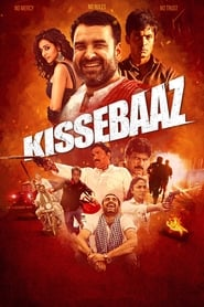 Kissebaaz 2019 Hindi Movie AMZN WebRip 300mb 480p 1GB 720p 3GB 5GB 1080p