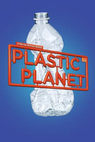 Poster for Plastic Planet