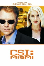 CSI: Miami Season 1 Episode 20