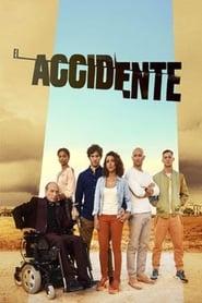 Poster El accidente 2018