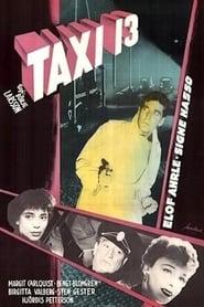 Taxi 13 1954