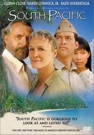 Glenn Close Poster South Pacific