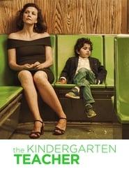Смотреть The Kindergarten Teacher