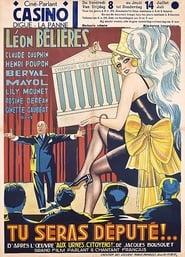 Aux urnes, citoyens! 1932