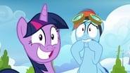 My Little Pony: Friendship Is Magic saison 6 episode 24