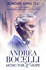 Andrea Bocelli: Music For Hope – Live From Duomo di Milano (2020)