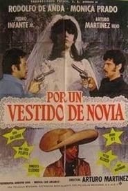 Por un vestido de novia