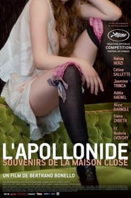 L'Apollonide - souvenirs de la maison close HDTV 720p FRENCH