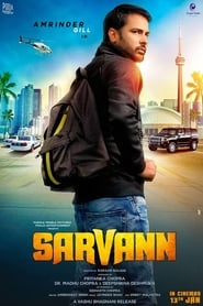 Sarvann (2017)