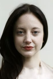 Andrea Riseborough isDetective Muldoon