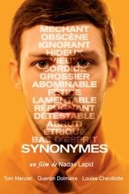 Synonymes [2019]