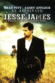 El asesinato de Jesse James por el cobarde Robert Ford 2007